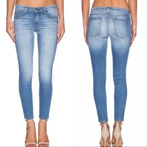Current/Elliott Stiletto Skinny Jeans Spectator 29